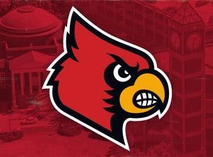 Louisville Cardinals Mens Basketball