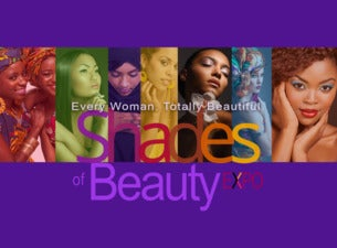 Shades Of Beauty Expo