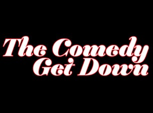 The Comedy Get Down