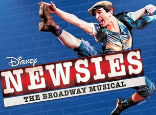 NC Theatre Presents Disney's Newsies
