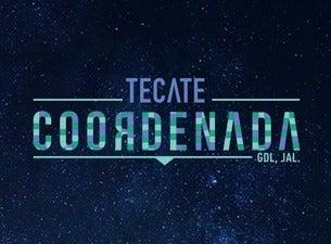 Festival Tecate Coordenada