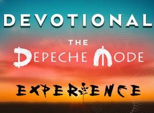 Devotional - The Depeche Mode Experience