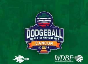 WDBF Dodgeball World Championships