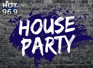 HOT 96.9 House Party