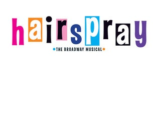Hairspray El Musical de Broadway