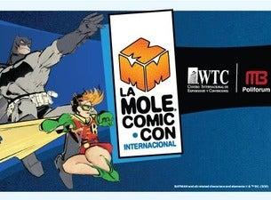 La Mole Comic Convention