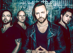 Bullet For My Valentine plus special guests