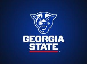 Georgia State Panthers Mens Basketball