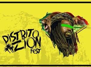 Distrito Zion Fest