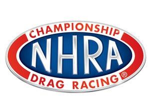 NHRA : National Hot Rod Association