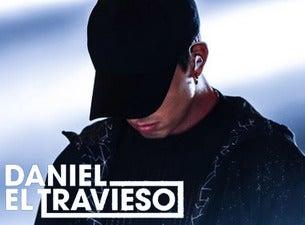 Daniel El Travieso