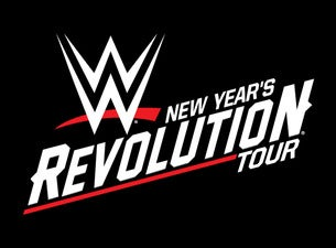WWE New Year's Revolution Tour