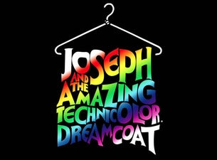 The UTEP Dinner Theatre - Joseph and the Amazing Technicolor Dreamcoat
