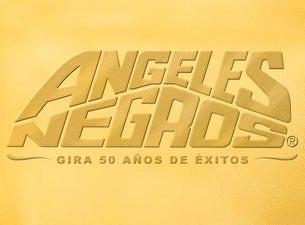 Los Ángeles Negros