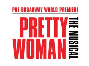 Pretty Woman: The Musical (Chicago)