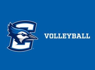 Creighton Bluejays Womens Volleyball
