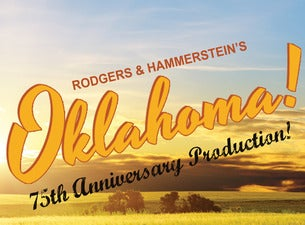 Marriott Theatre Presents: Oklahoma!