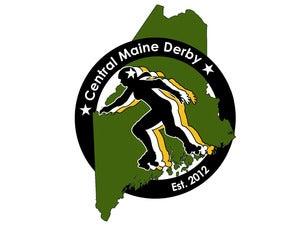 Central Maine Roller Derby