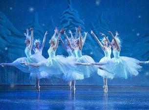 Los Angeles Ballet Presents The Nutcracker