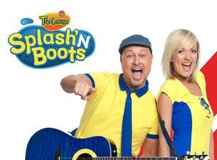 Splash'N Boots