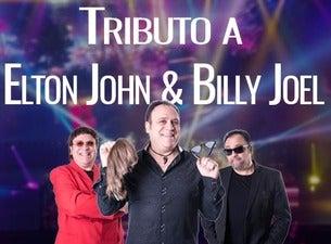 Tributo a Elton John & Billy Joel