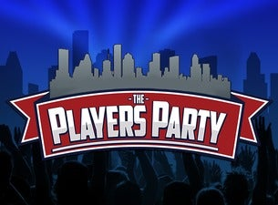 The Players Party