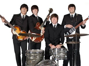 Hard Day's Night - Beatles Tribute Band