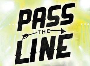 House of Blues Pass the Line