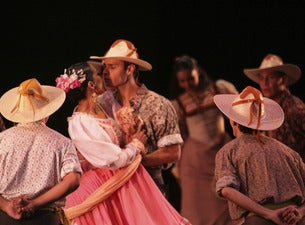 Ballet Folklorico Universidad de Colima