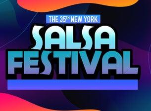 New York Salsa Festival