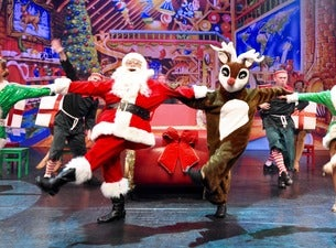 Christmas Wonderland at Beau Rivage Theatre