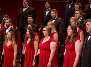 Illinois State Choral Showcase