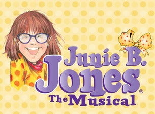 Marriott Theatre for Young Audiences Presents: Junie B. Jones, The Musical