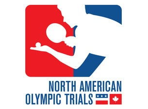 ITTF North American Olympic Table Tennis Trials