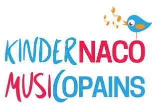 KinderNACO / Les Musicopains