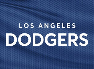 Los Angeles Dodgers Gift Certificates