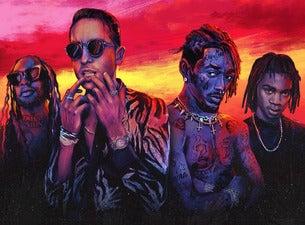 G-Eazy Tickets | 2019-20 Tour & Concert Dates | Ticketmaster MX