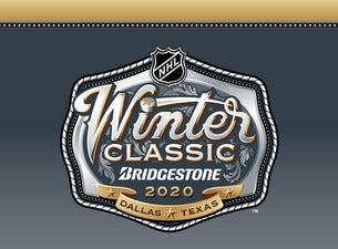 Bridgestone-NHL Winter Classic®