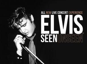 Elvis the Concert