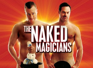 The Naked Magicians (Chicago)