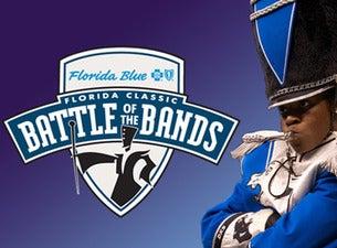 Florida Blue Battle of the Bands