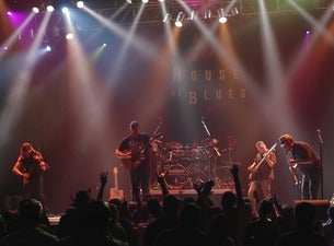 Warehouse - A Dave Matthews Tribute Band
