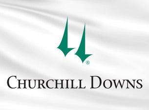 Churchill Downs Dawn at the Downs