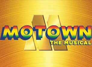 Motown the Musical (NY)
