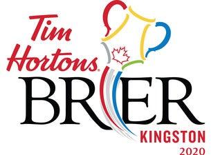 Tim Hortons Brier
