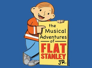 Walnut Street Theatre's The Musical Adventures of Flat Stanley Jr.