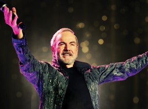 Neil Diamond 50th Anniversary Tour