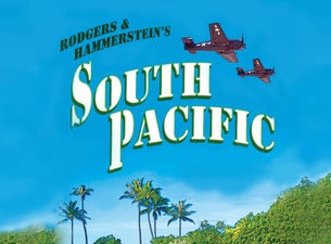 The UTEP Dinner Theatre - South Pacific