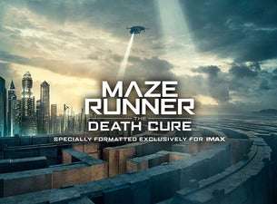 Maze Runner:The Death Cure