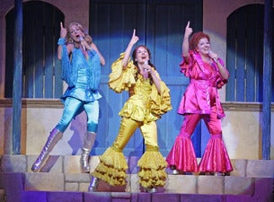 NC Theatre Presents Mamma Mia!